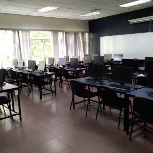 Instalación del Laboratorio Uno